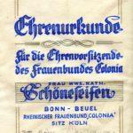 Frauenbund Colonia