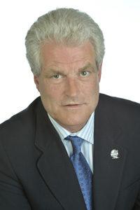 Christian Freiherr von Elverfeldt