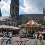 Historischer Jahrmarkt Bonn